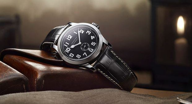Watch to Watch: Longines Heritage Military