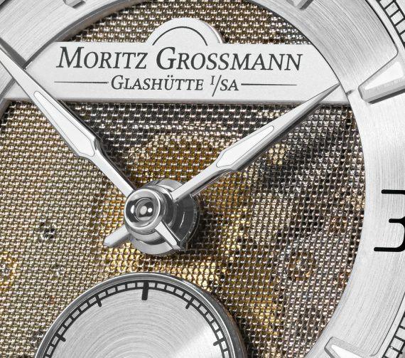 Moritz Grossmann Atum M
