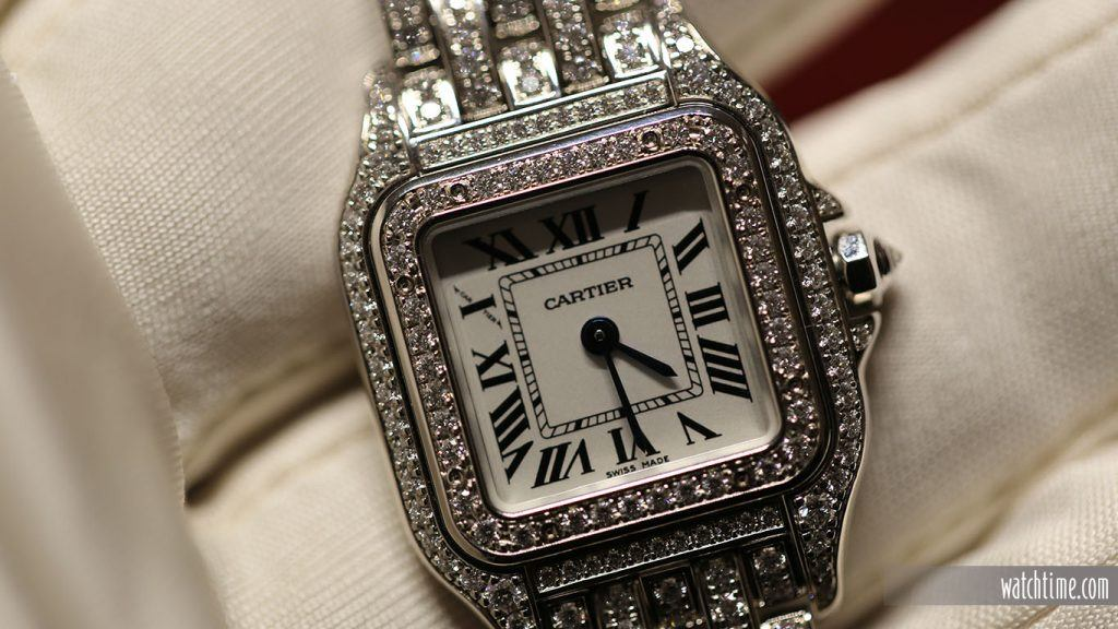 Cartier: Panthère de Cartier