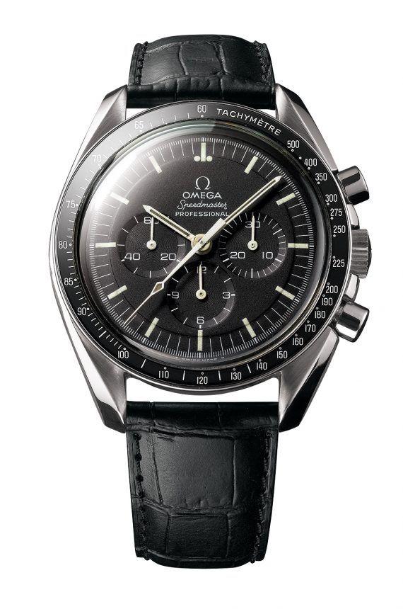 Omega Speedmaster Moonwatch (1968)