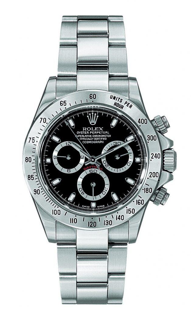 Rolex: new Cosmograph Daytona, 2000