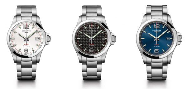 Longines_Conquest_VHP_Threehand_Collection