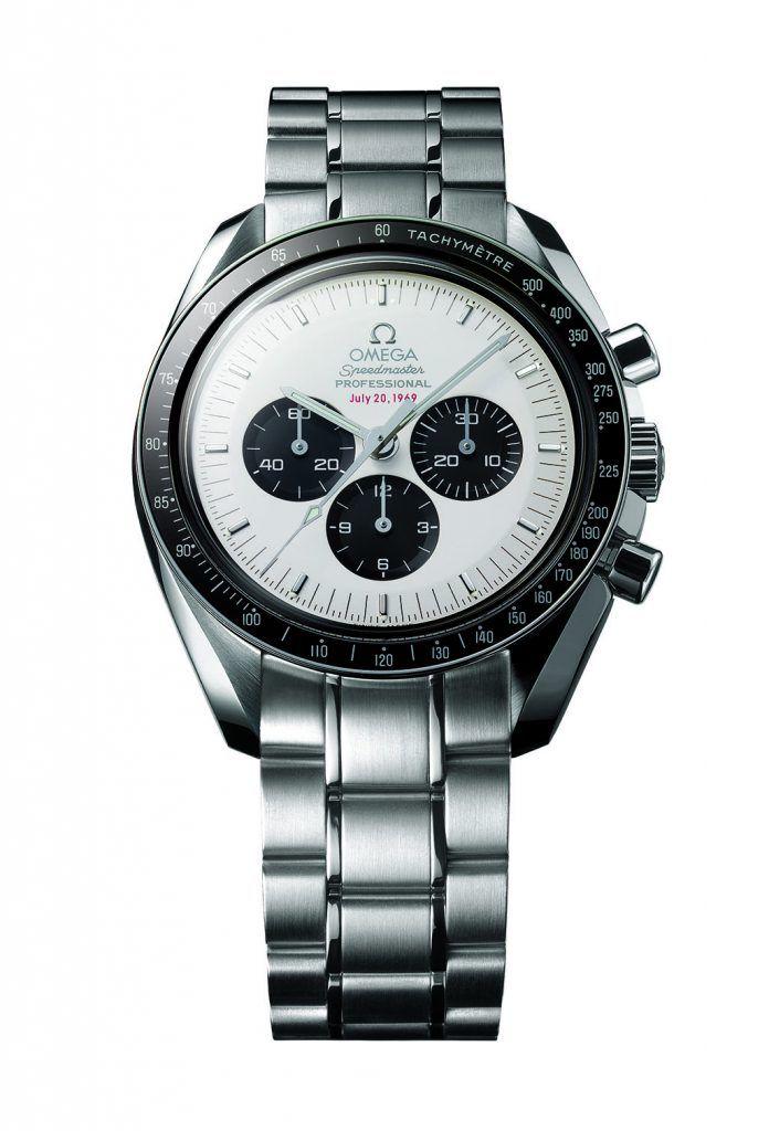Omega Speedmaster Apollo 11 (2004)