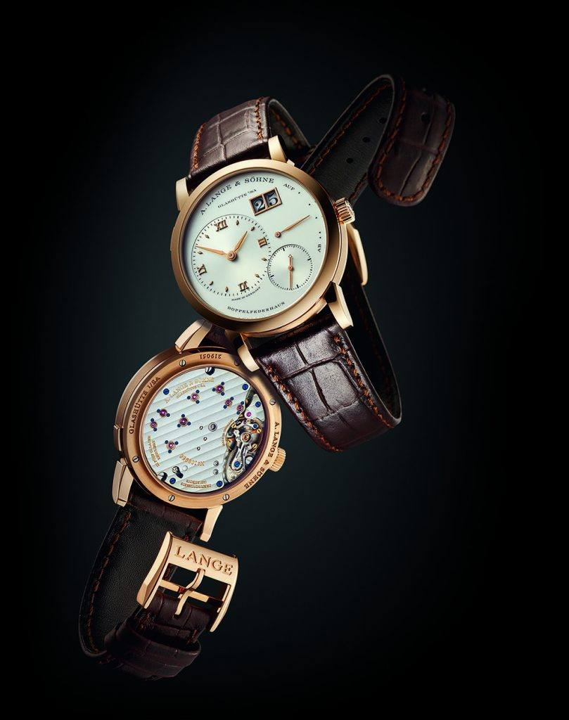 Thumbnail - Back is Beautiful: 10 Luxury Watches With Exhibition Casebacks