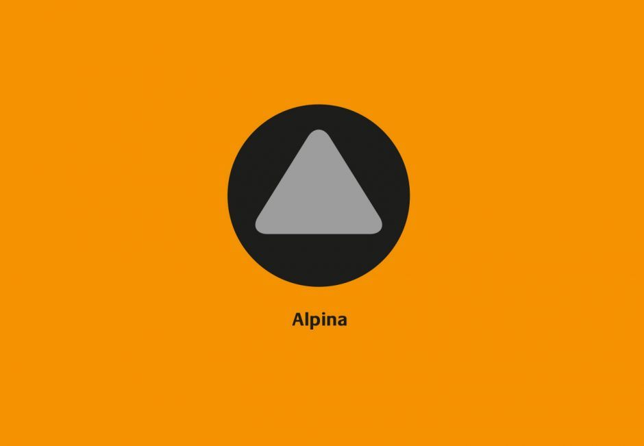 Distinctive Watch Srew Shapes: Alpina