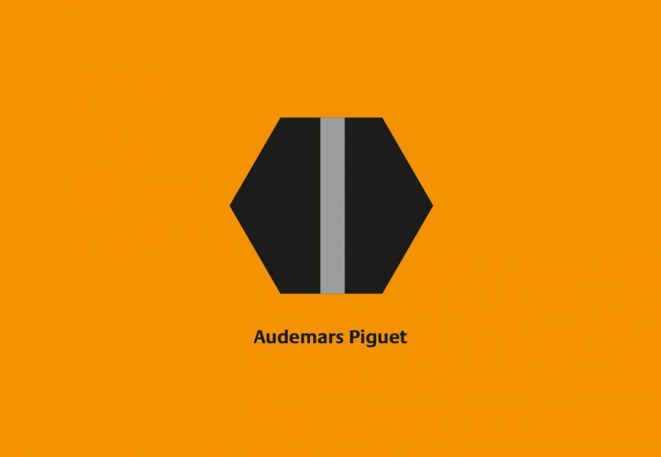 Distinctive Watch Srew Shapes: Audemars Piguet