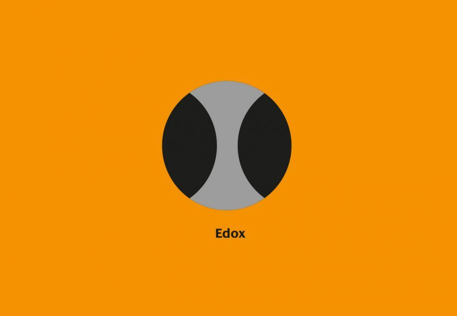 Distinctive Watch Srew Shapes: Edox