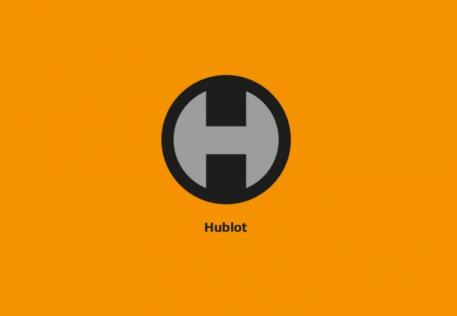Distinctive Watch Srew Shapes: Hublot