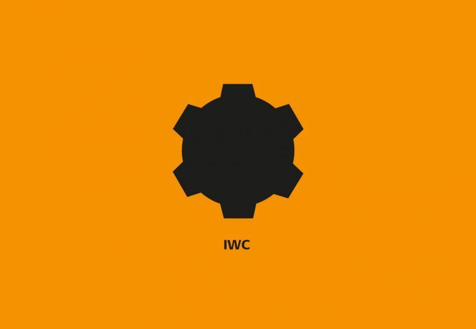Distinctive Watch Srew Shapes: IWC