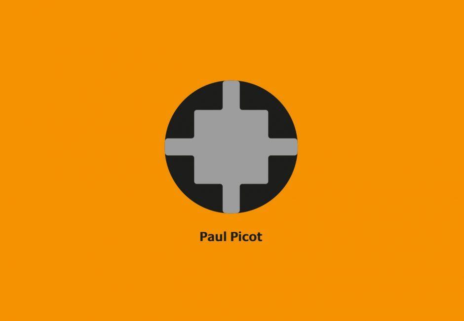 Distinctive Watch Srew Shapes: Paul Picot
