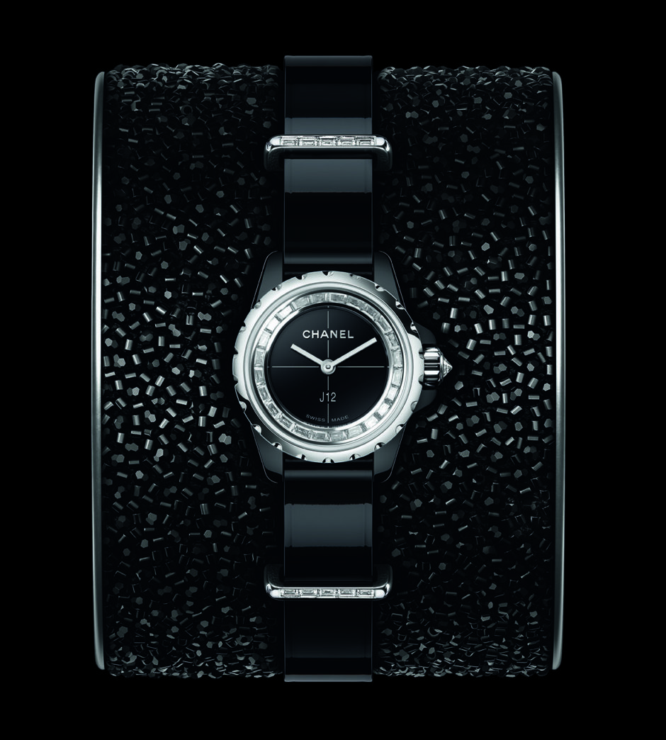 Chanel J12 - XS