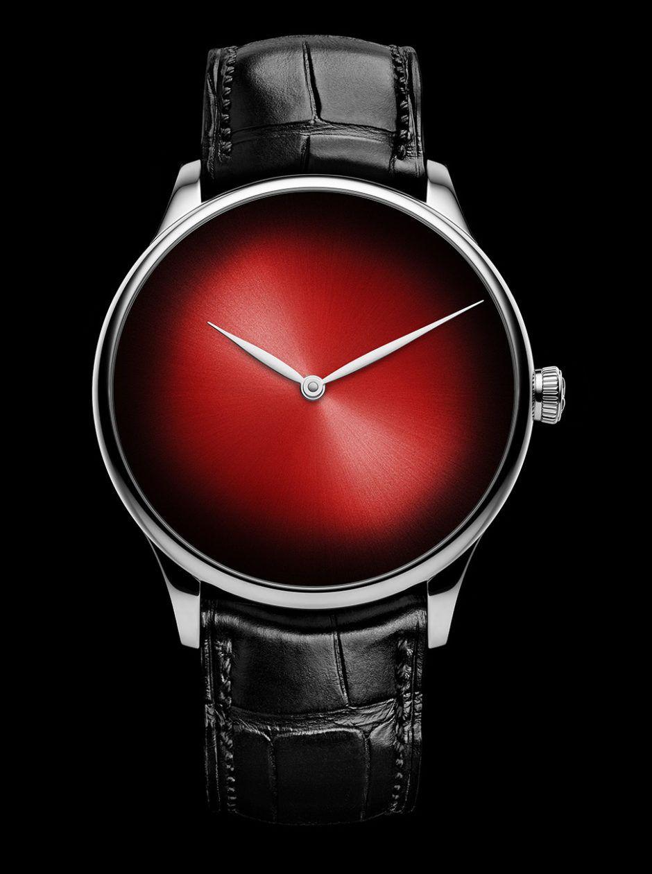 H. Moser & Cie Venturer Concept Only Watch