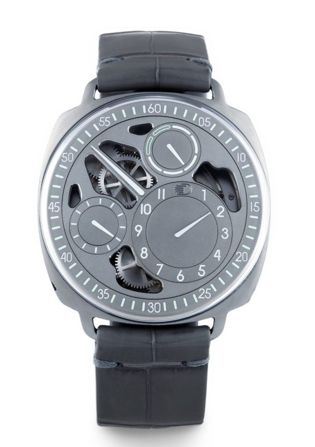 Ressence Type 1²OW