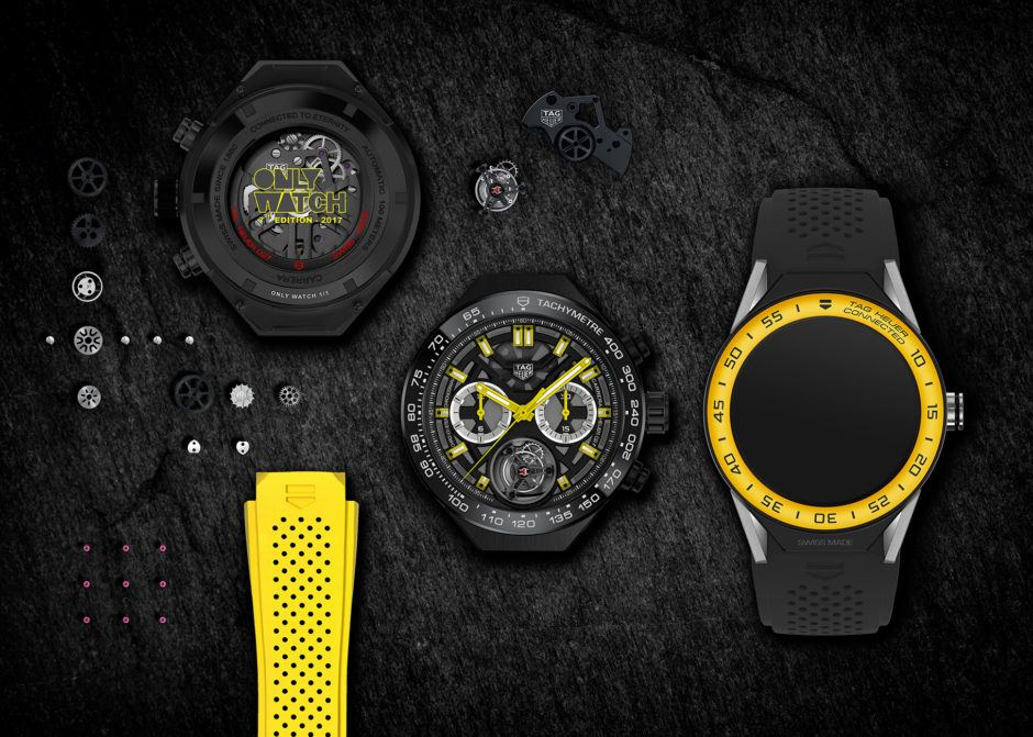 TAG Heuer Luxury Kit Only Watch Special Edition