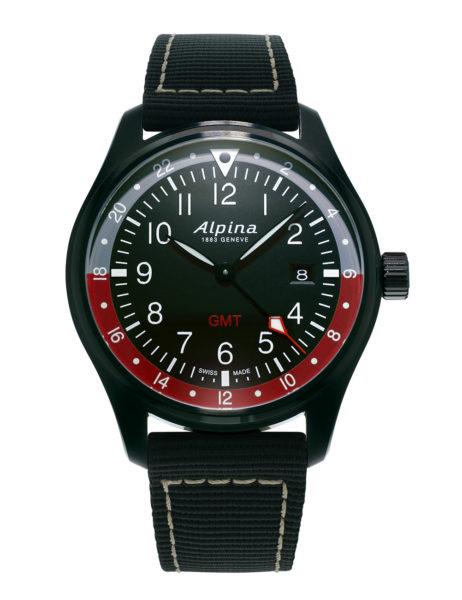 Alpina Startimer Pilot Quartz GMT (AL-247BR4FBS6)