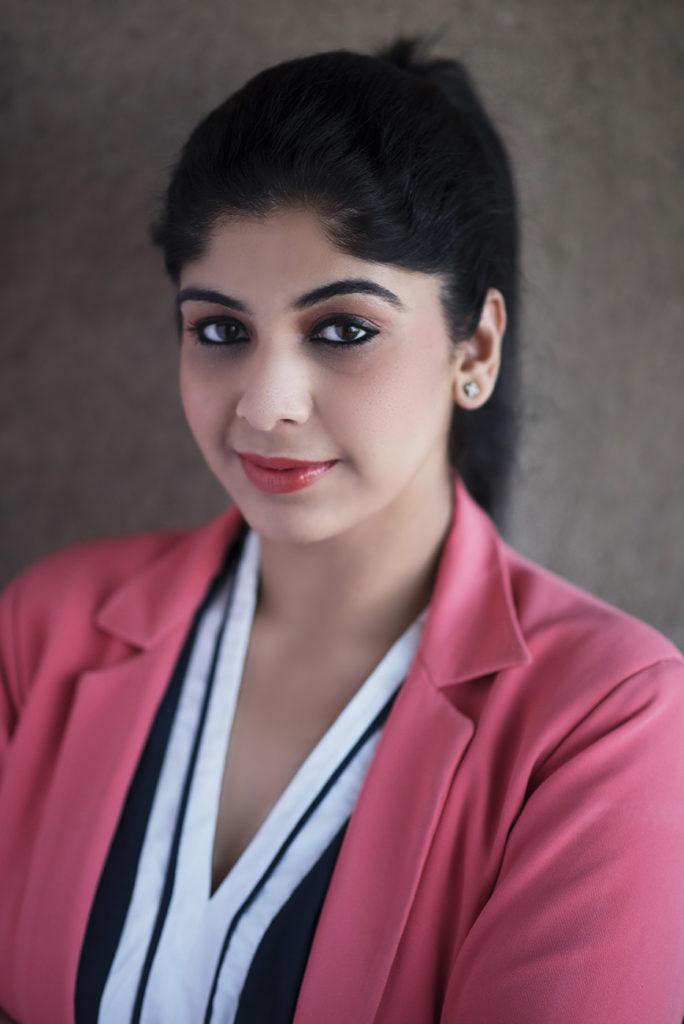 Neha Bajpai, Issue Editor WatchTime India and Watchstars Awards Jury Member