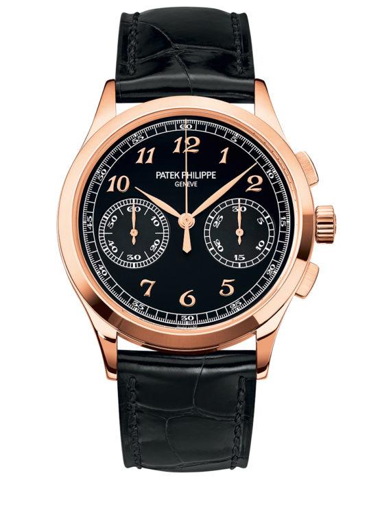 Patek Philippe Ref. 5170R chronograph