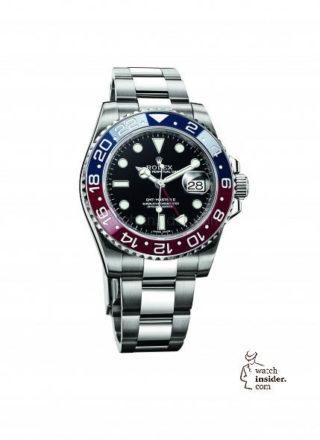 Rolex GMT-Master II 116719BLROA, 2014