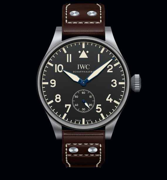 Часы IWC Big Pilots
