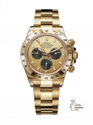 Rolex Cosmograph Daytona, 2000