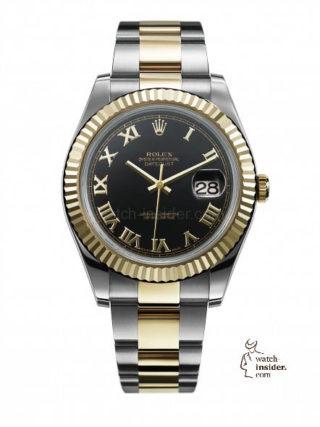 Rolex Datejust II, 2009