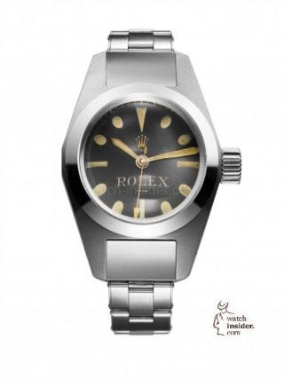 Rolex Deep-Sea Special, 1960
