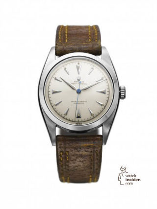 Rolex Oyster Perpetual, 1953