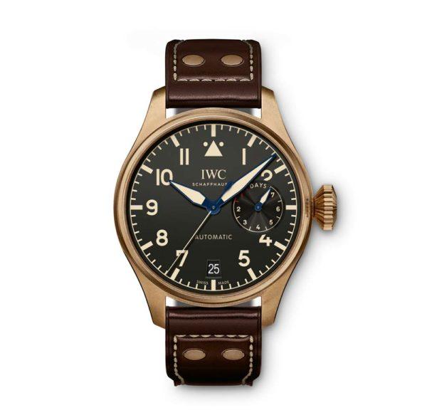 IWC Big Pilot's Watch Heritage - bronze