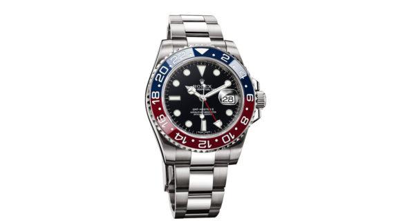 Rolex Evergreen - GMT Master