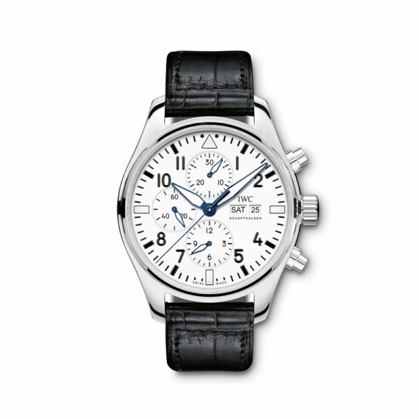 """The IWC Pilot's Watch Chronograph Edition """"150 Years"""" (Ref. IW377725)"""