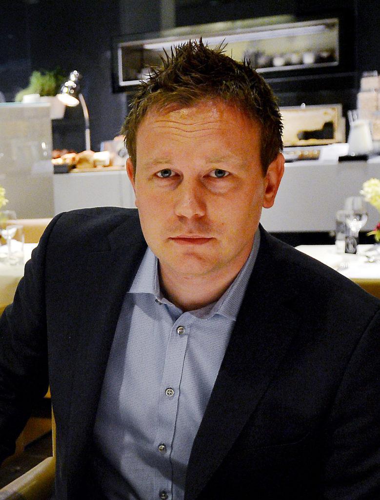 Jørgen Erdahl, Founder Horae.no