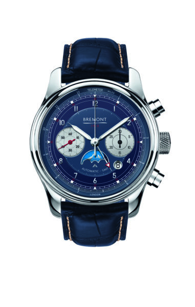 Bremont Wright Flyer