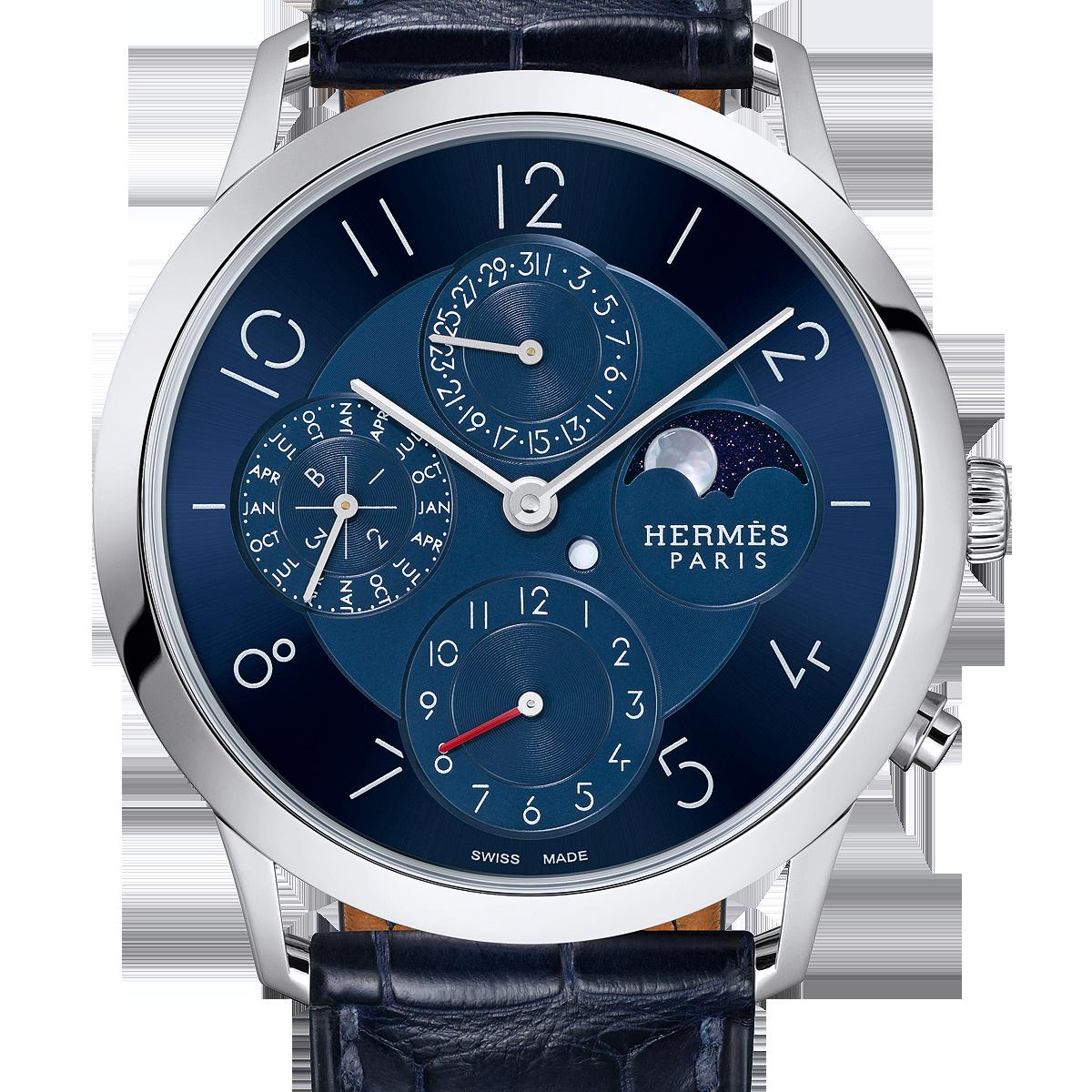 Eternal Time: 6 Modern Perpetual Calendar Watches