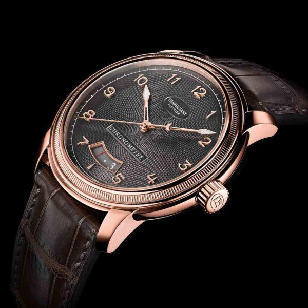Parmigiani Toric Chronometre Slate