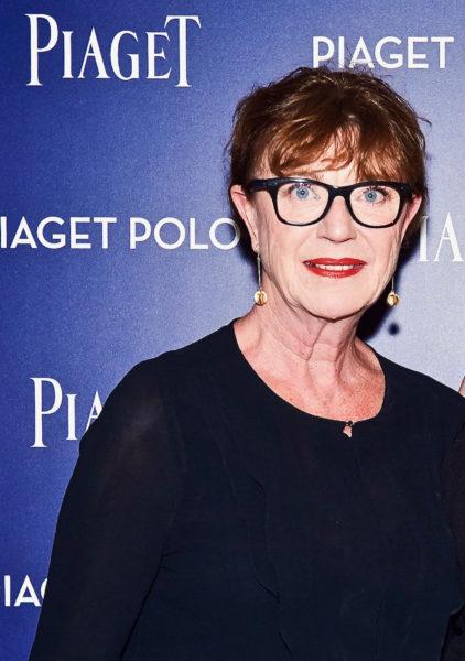 Britta Rossander, Editor at Robb Report Sweden