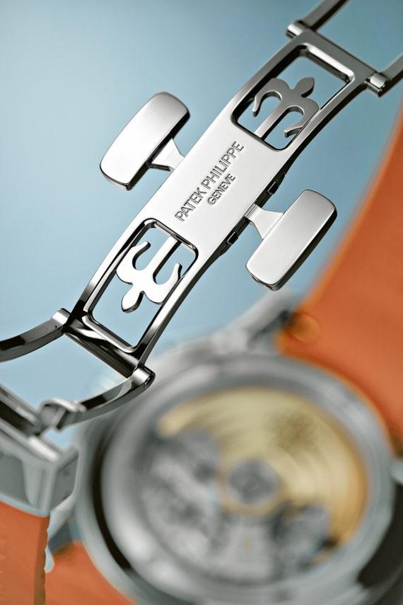 Patek Philippe Aquanaut Chronograph - khóa