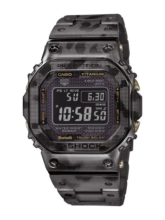 G-Shock Camo LE - pair