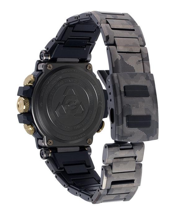 G-Shock MTG-B1000DCM-1A - Back