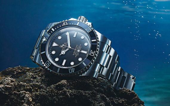 Rolex Submariner - No Date